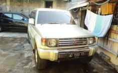 Jual cepat Mitsubishi Pajero V6 3.0 Manual 1996 di Jawa Tengah
