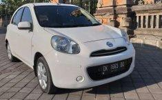 Jual mobil Nissan March 2012 bekas, Bali