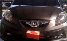 Mobil Honda Brio 2014 Satya terbaik di Sumatra Utara