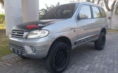 Jawa Timur, Daihatsu Taruna CX 2002 kondisi terawat