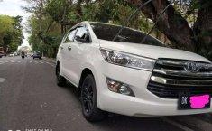 Jual cepat Toyota Kijang Innova 2.4G 2017 di Bali