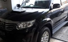 Jual Toyota Fortuner 2013 harga murah di DKI Jakarta