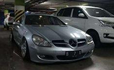 Mercedes-Benz SLK 2005 Bali dijual dengan harga termurah