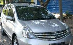 Dijual mobil bekas Nissan Grand Livina XV, Bali