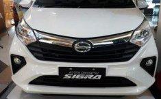 Mobil Daihatsu Sigra 2019 dijual, DKI Jakarta