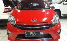 Jawa Timur, Toyota Agya G 2016 kondisi terawat