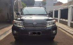Jual Toyota Land Cruiser 2013 harga murah di DKI Jakarta