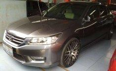 Kalimantan Selatan, Honda Accord VTi-L 2013 kondisi terawat