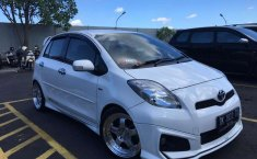 Toyota Yaris 2012 Bali dijual dengan harga termurah
