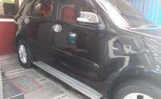 Jual mobil bekas murah Daihatsu Terios TX 2010 di DKI Jakarta