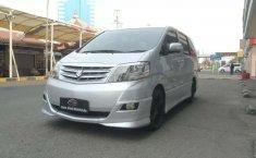 Mobil Toyota Alphard 2006 G dijual, DKI Jakarta