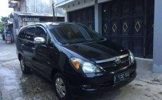 Mobil Toyota Kijang Innova 2007 E dijual, Jawa Barat