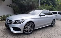 Dijual mobil bekas Mercedes-Benz C-Class C250 AMG, DKI Jakarta