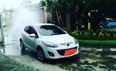 Mazda 2 2012 Jawa Barat dijual dengan harga termurah