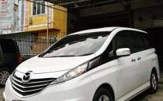 Jual Mazda Biante 2.0 SKYACTIV A/T 2014 harga murah di Sumatra Utara