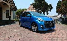 Jual Daihatsu Sirion 2016 harga murah di DIY Yogyakarta