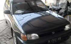 Jual cepat Toyota Starlet 1991 di Jawa Timur