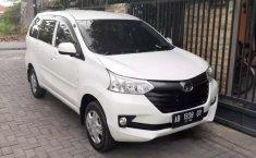 DIY Yogyakarta, Daihatsu Xenia X 2017 kondisi terawat