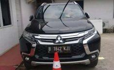 Mobil Mitsubishi Pajero Sport 2017 dijual, Jawa Barat