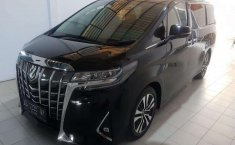 Jual mobil Toyota Alphard G 2018 bekas, DIY Yogyakarta