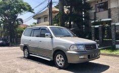 Dijual mobil bekas Toyota Kijang Krista, Jawa Barat