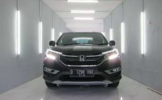 Jual mobil Honda CR-V Prestige 2017 bekas, Jawa Barat