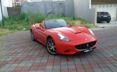 Jual mobil Ferrari California 2011 bekas, Jawa Barat