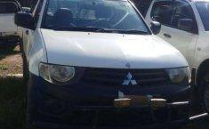 Kalimantan Timur, jual mobil Mitsubishi Triton 2014 dengan harga terjangkau
