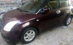 Suzuki Swift 2008 DIY Yogyakarta dijual dengan harga termurah