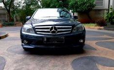 Dijual mobil bekas Mercedes-Benz C-Class C 280, DKI Jakarta