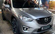Lampung, jual mobil Mazda CX-5 Grand Touring 2014 dengan harga terjangkau