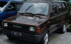 Jual Toyota Kijang 1989 harga murah di Jawa Barat