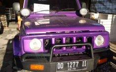 Jual mobil bekas murah Suzuki Jimny 1984 di Sulawesi Selatan