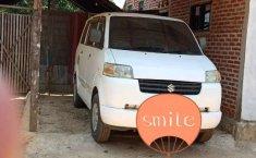 Jual Suzuki APV 2008 harga murah di Kalimantan Selatan