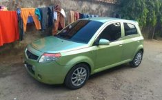 Mobil Proton Savvy 2008 dijual, DKI Jakarta