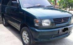 Jual mobil Mitsubishi Kuda GLX 2000 bekas, Lampung