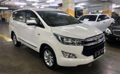 Jual mobil Toyota Kijang Innova V Luxury 2016 bekas, DKI Jakarta
