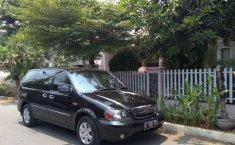 Jual mobil Kia Sedona 2007 bekas, DKI Jakarta