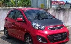 Jual cepat Kia Picanto 2014 di DIY Yogyakarta