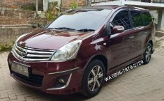 Jual mobil Nissan Grand Livina Highway Star 2011 bekas, DIY Yogyakarta