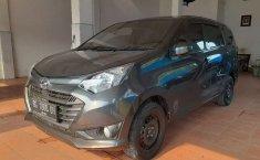 Jual mobil Daihatsu Sigra X 2017 bekas, Sumatra Selatan