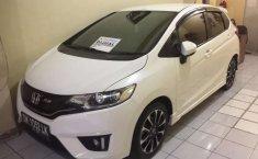 Mobil Honda Jazz 2016 RS dijual, Bali