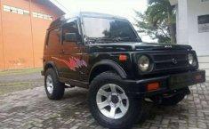 DIY Yogyakarta, Suzuki Katana 1994 kondisi terawat