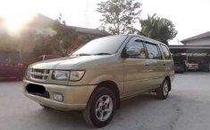 Sumatra Selatan, jual mobil Isuzu Panther LS 2001 dengan harga terjangkau