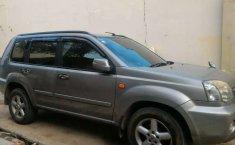 Mobil Nissan X-Trail 2004 ST dijual, Lampung