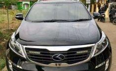 Kia Sportage 2013 Sulawesi Selatan dijual dengan harga termurah