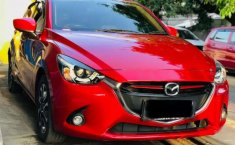 Bali, Mazda 2 GT 2015 kondisi terawat