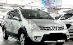 Jual cepat Nissan Livina X-Gear 2012 di DKI Jakarta