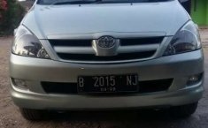 Jawa Tengah, jual mobil Toyota Kijang Innova G 2007 dengan harga terjangkau