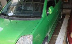 Jual Kia Picanto 2007 harga murah di DKI Jakarta